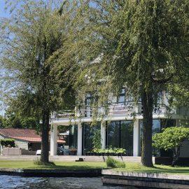 Villa aan de Leede